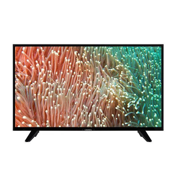 Телевизор Crown 32770FWS SMART , 1920x1080 FULL HD , 32 inch, 81 см, LED  , Smart TV