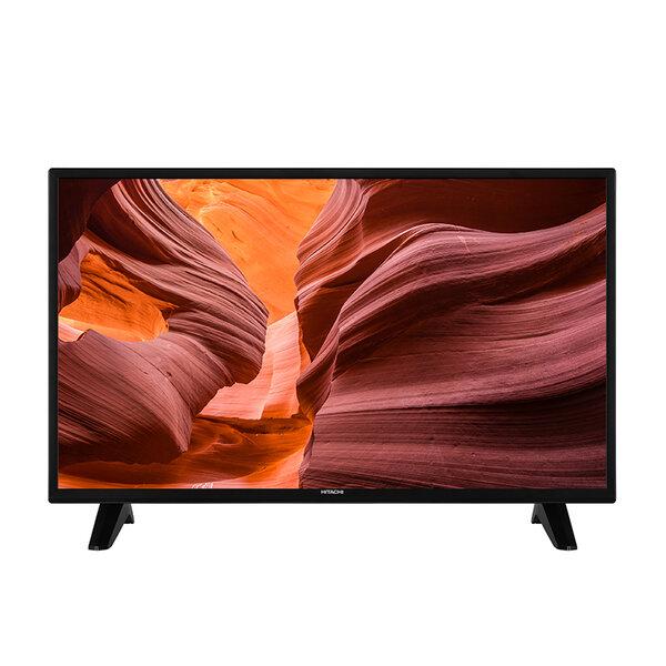 Телевизор Hitachi 32HE1005 , 1366x768 HD Ready , 32 inch, 81 см, LED LCD
