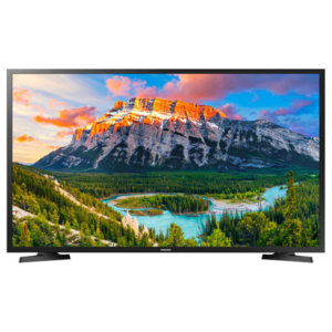 Телевизор Samsung UE32N5302AKXXH , 1920x1080 FULL HD , 32 inch, 81 см, LED  , Smart TV , Tizen