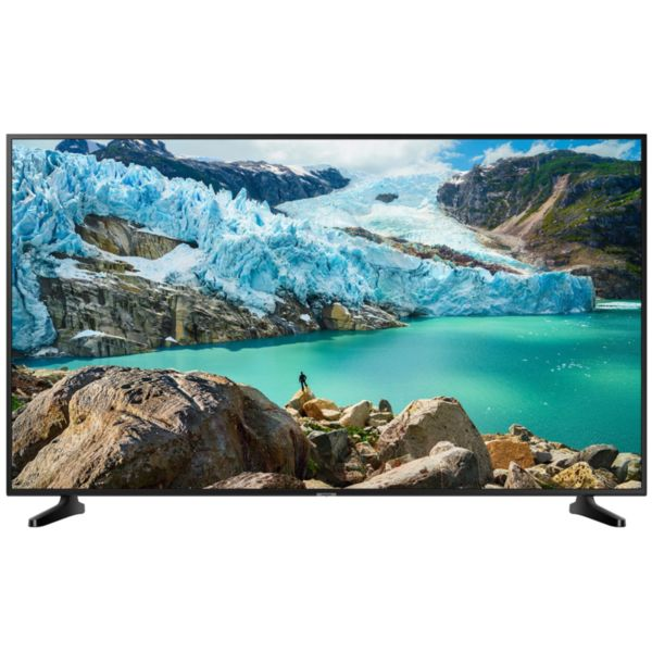 Телевизор Samsung UE50RU7092UXXH , 127 см, 3840x2160 UHD-4K , 50 inch, LED  , Smart TV , Tizen