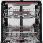 Вградена миялна машина AEG FSB53927Z , 14 , 7 бр, A+++ измиване/сушене