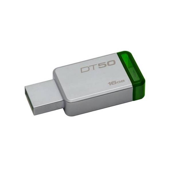 Памет USB Kingston DT50 16GB