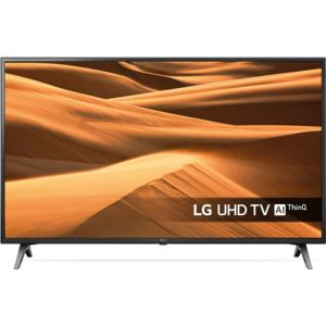 Телевизор LG 65UM7100PLA , 165 см, 3840x2160 UHD-4K , 65 inch, LED LCD , Smart TV