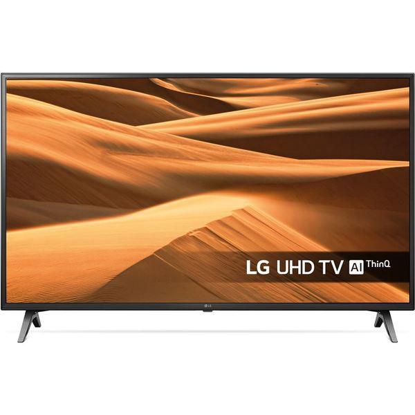 Телевизор LG 65UM7100PLA