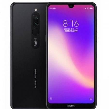 Мобилен телефон Xiaomi REDMI 8 32/3 DS ONYX BLACK MZB8265EU
