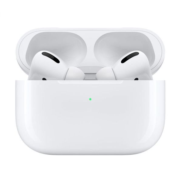 Слушалки с микрофон Apple Airpods Pro mwp22