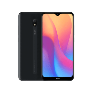 Мобилен телефон Xiaomi REDMI 8A 32/2 DS MIDNIGHT BLACK MZB8395EU/8697EU