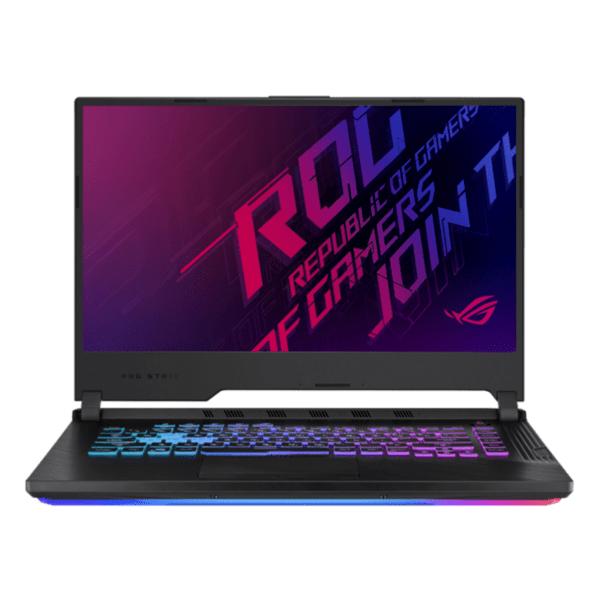 Ноутбук ASUS ROG STRIX G G531GT-AL004 , 15.60 , 512GB SSD , 8 , Intel Core i7-9750H HEXA CORE , NVIDIA GeForce GTX 1650 4GB GDDR5 , Без OS