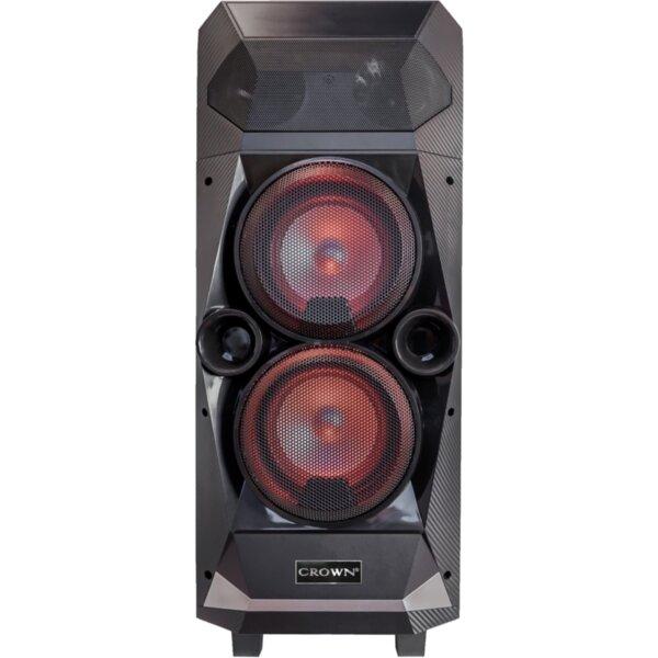Аудио система Crown GTB-2562BUF