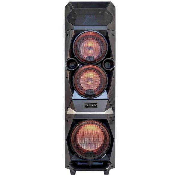 Аудио система Crown GTB-12086BUF