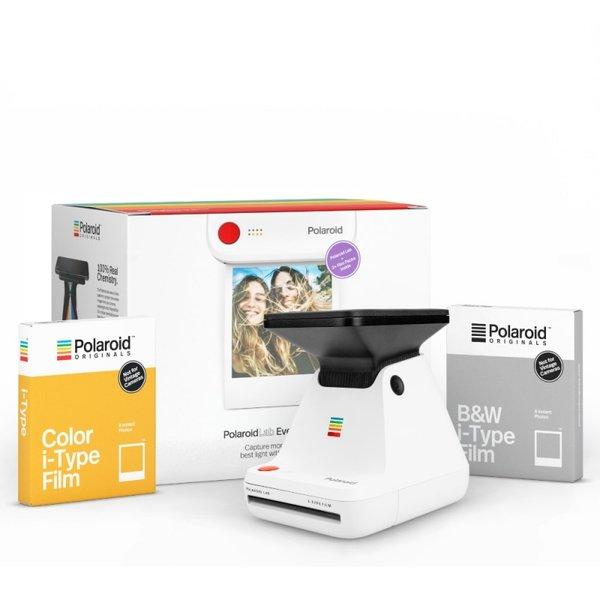 Скенер Polaroid LAB EVERYTHING BOX 004969
