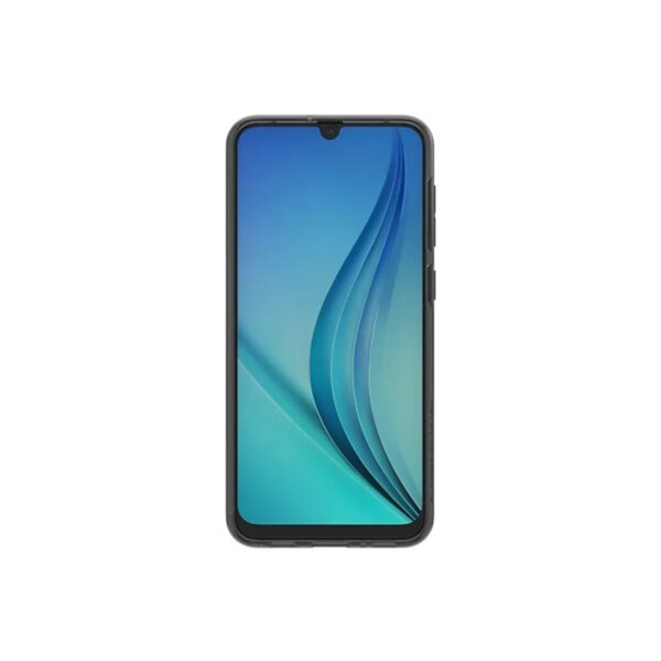 Калъф за смартфон Samsung A COVER FOR GALAXY A50 GP-FPA505KDABW BLACK