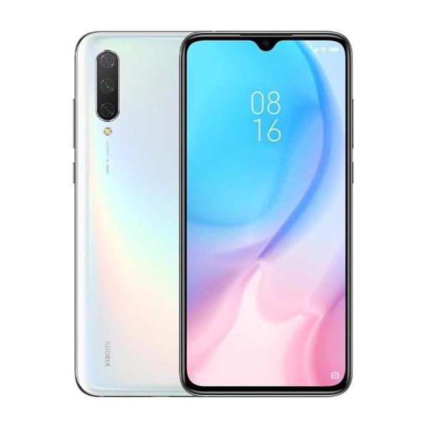 Мобилен телефон Xiaomi MI 9 LITE 64/6 DS WHITE MZB8173EU