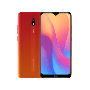 Мобилен телефон Xiaomi REDMI 8A 32/2 DS SUNSET RED MZB8396EU