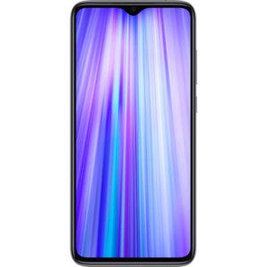 Мобилен телефон Xiaomi REDMI NOTE 8 PRO 64/6 DS WHITE MZB8620EU