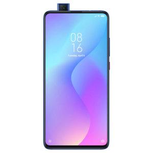 Мобилен телефон Xiaomi MI 9T DS BLUE 64/6 MZB7723EU