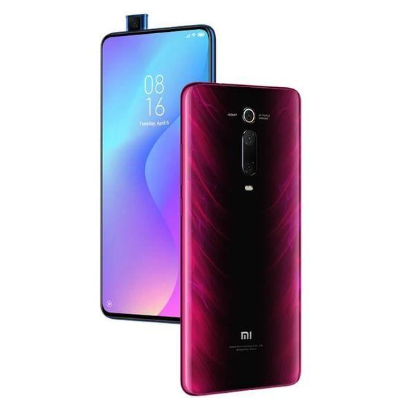 Мобилен телефон Xiaomi MI 9T PRO DS RED 128/6 MZB8019EU