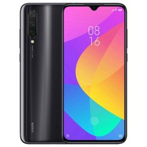 Мобилен телефон Xiaomi MI 9 LITE 64/6 DS GREY MZB8168EU