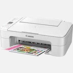Принтер Canon PIXMA TS3151 AIO WHITE