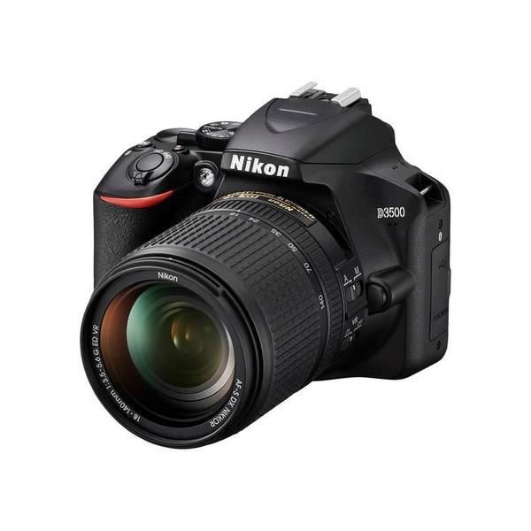 Фотоапарат Nikon D-3500 + 18-140VR