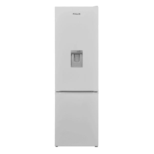 Хладилник с фризер Finlux FXCA 2860WD , 286 l, A+ , Бял , Статична
