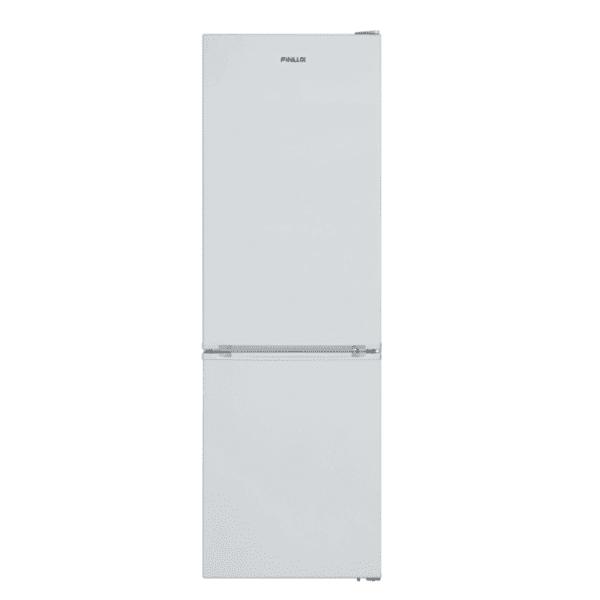 Хладилник с фризер Finlux FXCA 3730 , 324 l, A+ , No Frost , Бял