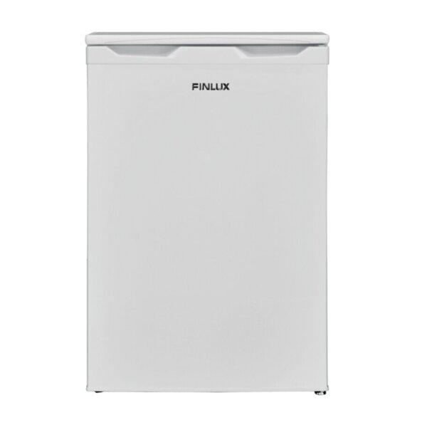 Хладилник Finlux FXRA 13007 , 122 l, F , Бял , Статична
