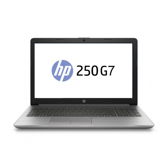 Ноутбук HP 250 G7 6MT08EA , 1000GB , 15.60 , 8 , Intel Core i5-8265U , Intel HD Graphics 620 , Без OS