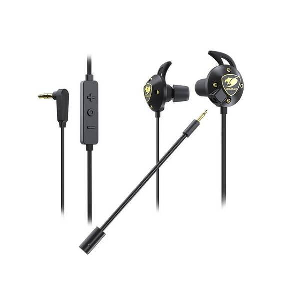 Слушалки с микрофон COUGAR Attila CG3H860P10B0001