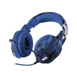 Слушалки с микрофон Trust GXT322B CARUS