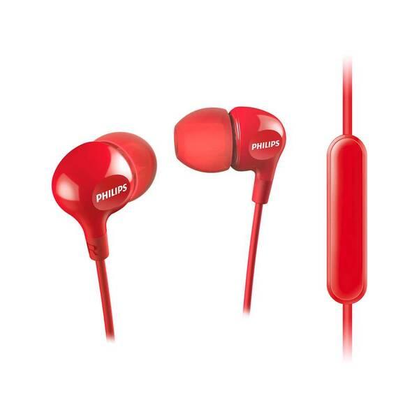 Слушалки с микрофон Philips SHE3555RD/00