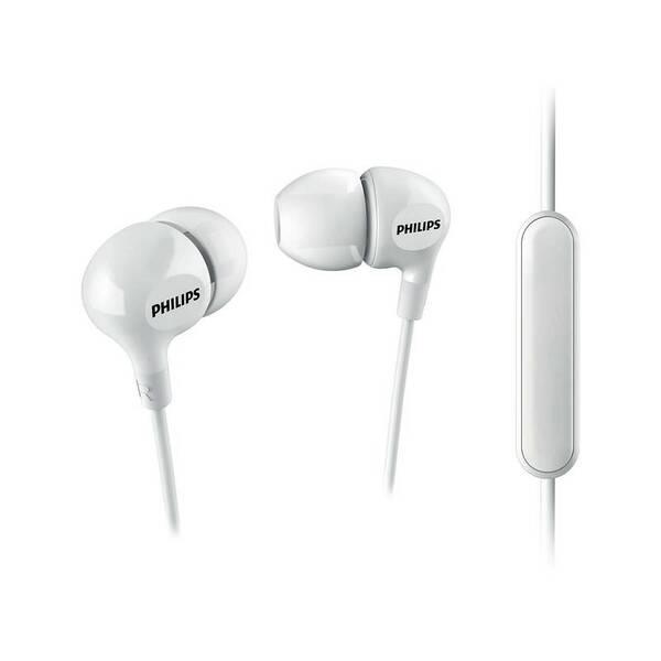Слушалки с микрофон Philips SHE3555WT/00
