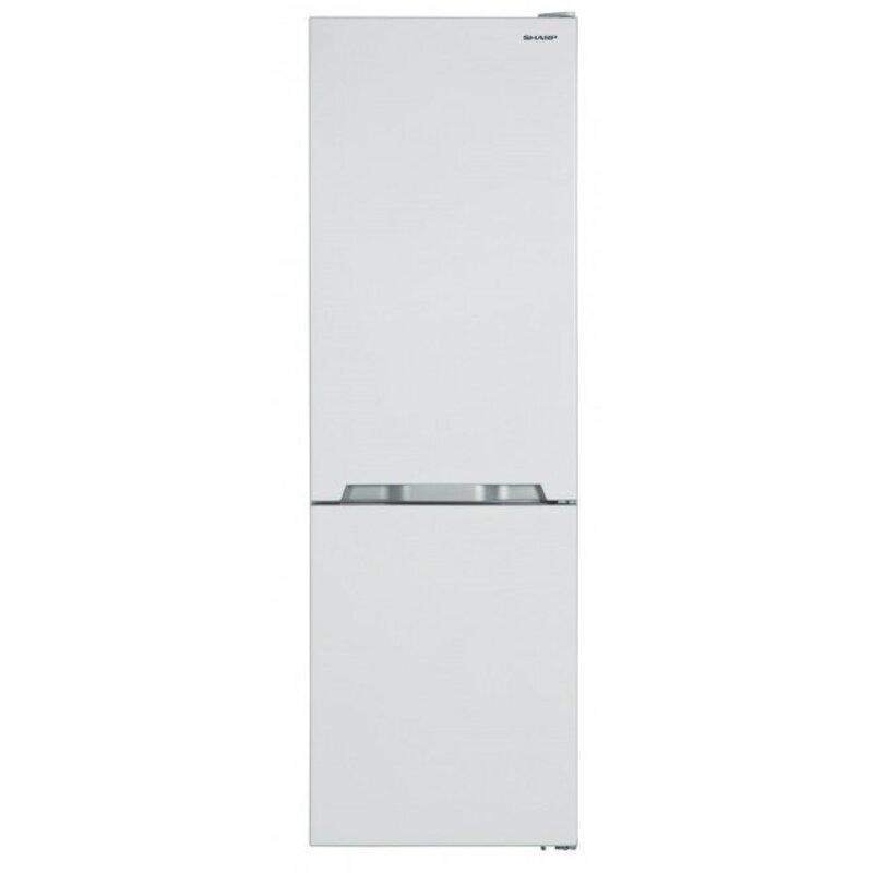Хладилник Sharp SJ-BA10IMXW1