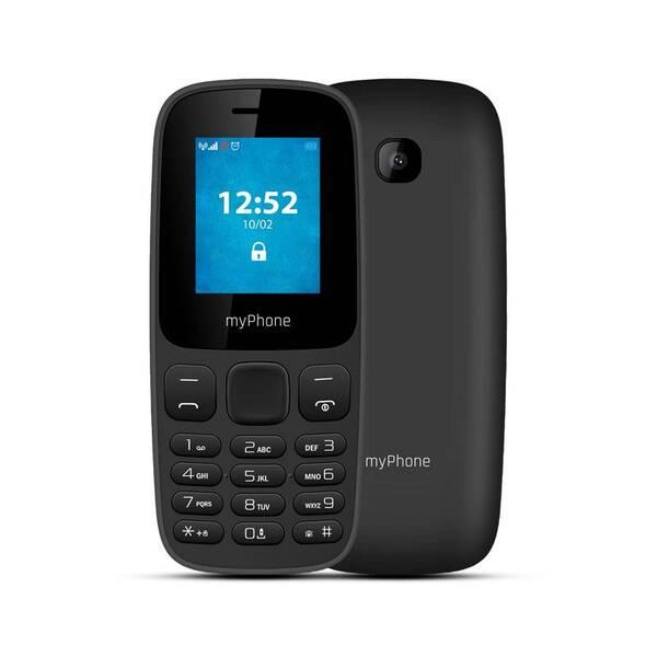 Мобилен телефон myPhone 3330 DS BLACK