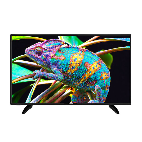 Телевизор Finlux 55-FUB-7050 UHD 4K Smart , 139 см, 3840x2160 UHD-4K , 55 inch, LED  , Smart TV