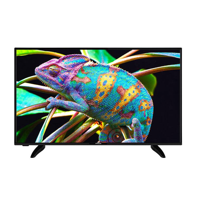 Телевизор Finlux 55-FUB-7050 UHD 4K Smart