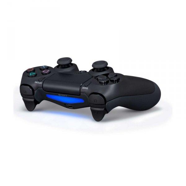 Джойстик Sony PS4 DUALSHOCK 4 BLACK