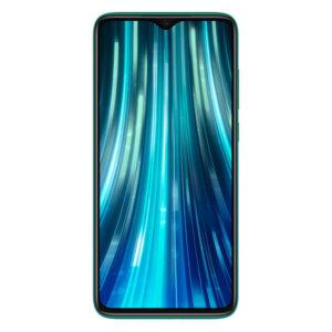 Мобилен телефон Xiaomi REDMI NOTE 8 PRO 64/6 DS GREEN MZB8619EU