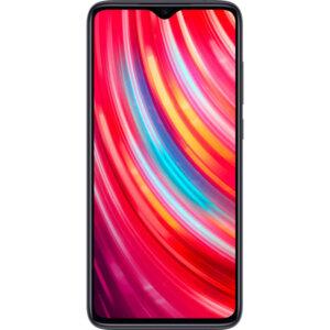 Мобилен телефон Xiaomi REDMI NOTE 8 PRO 64/6 DS GREY MZB8621EU