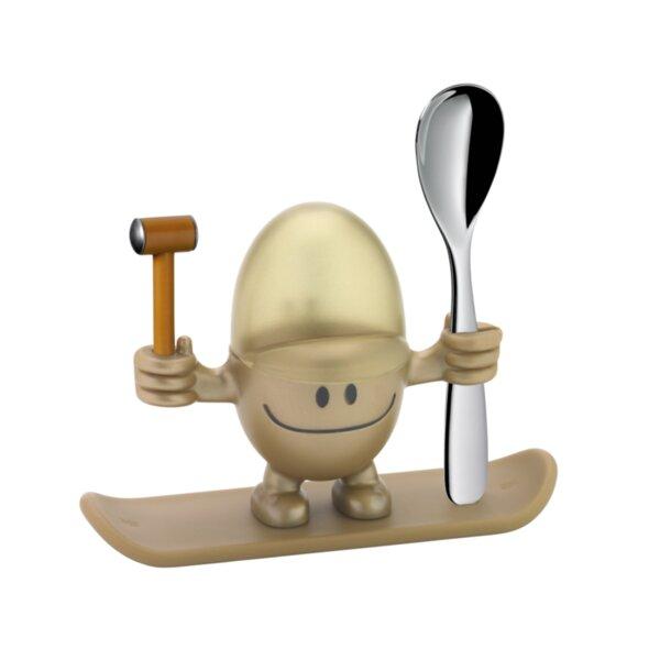 Кухненски прибор WMF 0616687370 Поставка за яйце GOLD