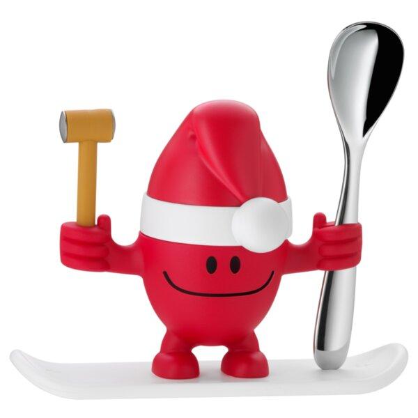 Кухненски прибор WMF 0616777520 Поставка за яйце RED