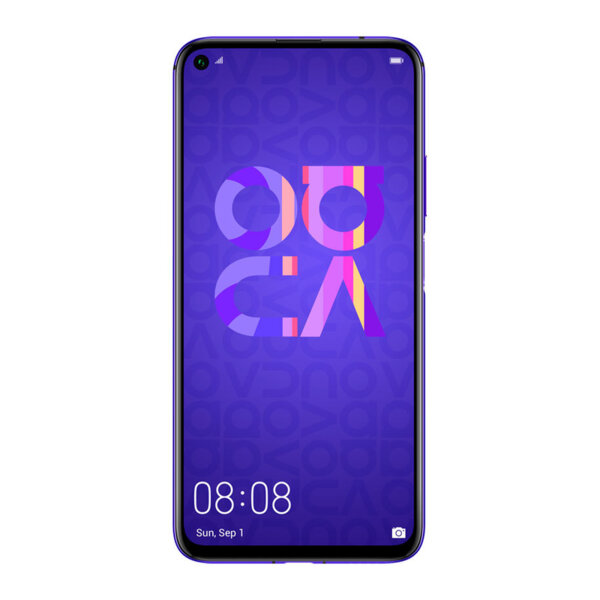 Мобилен телефон Huawei NOVA 5T DS MIDSUMMER PURPLE