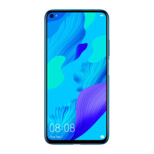 Мобилен телефон Huawei NOVA 5T DS CRUSH BLUE