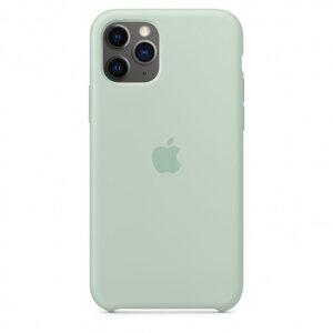 Калъф за смартфон Apple IPHONE 11 PRO SILICONE CASE BERYL MXM72