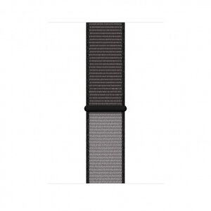 Apple Watch 44mm Band: Anchor Gray Sport Loop mwty2