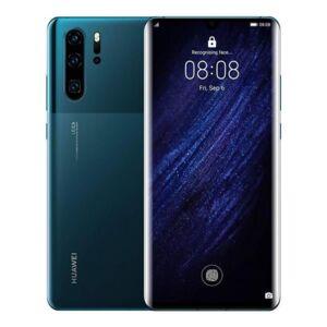 Мобилен телефон Huawei P30 PRO DS MYSTIC BLUE 128GB