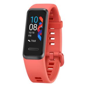 Фитнес гривна Huawei BAND 4 ADS-B29 AMBER SUNRISE , 0.95