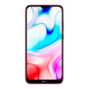 Мобилен телефон Xiaomi REDMI 8 64/4 DS RUBY RED MZB8282EU