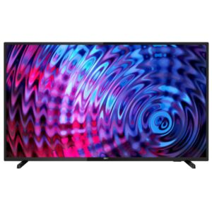 Телевизор Philips 43PFS5803/12 , 109 см, 1920x1080 FULL HD , 43 inch, LED LCD , Smart TV