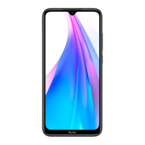 Мобилен телефон Xiaomi REDMI NOTE 8T 64/4 DS GREY MZB8480EU